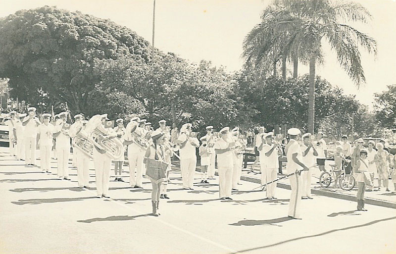 1982 - ANZAC DAY
